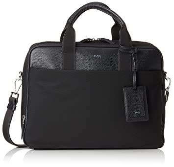 2dd3b47df7eb6 BOSS Herren Meridian d Doc Case Business Tasche