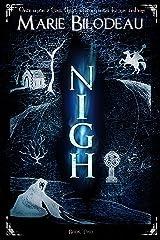 Nigh - Book 2 Kindle Edition