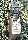 Heavy duty battery sprayer pump 12v