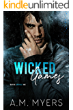 Wicked Games: MC Romance (Bayou Devils MC Book 8)
