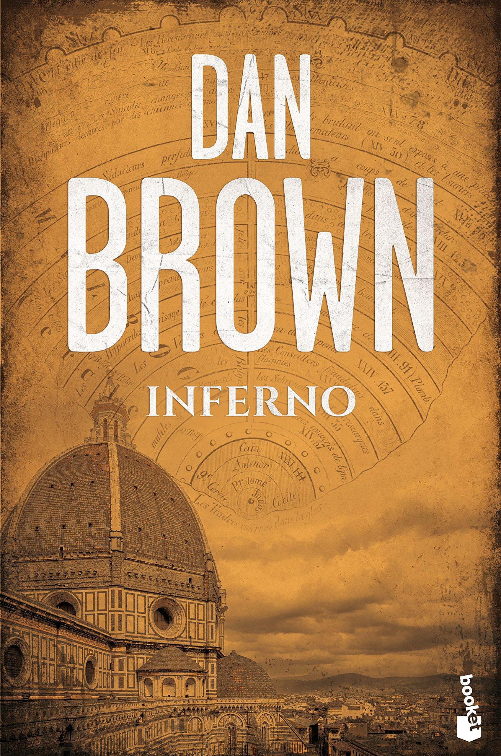 Inferno (Biblioteca Dan Brown): Amazon.es: Brown, Dan, Montoto ...