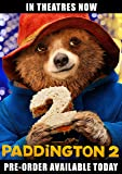 Paddington 2 (Bilingual) [Blu-Ray + DVD + Digital]