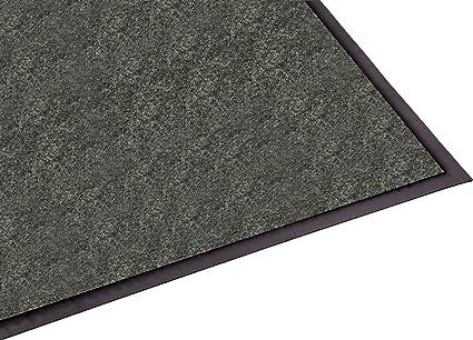 Guardian Golden Series Hobnail Indoor Wiper Floor Mat, Vinyl/Polypropylene,  2u0027x3