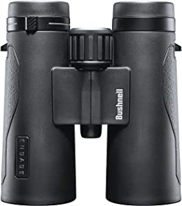 Bushnell Engage DX 10x42mm Binocular, Black