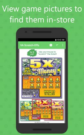 Amazon com: Scratch-Off Guide for Virginia State Lottery