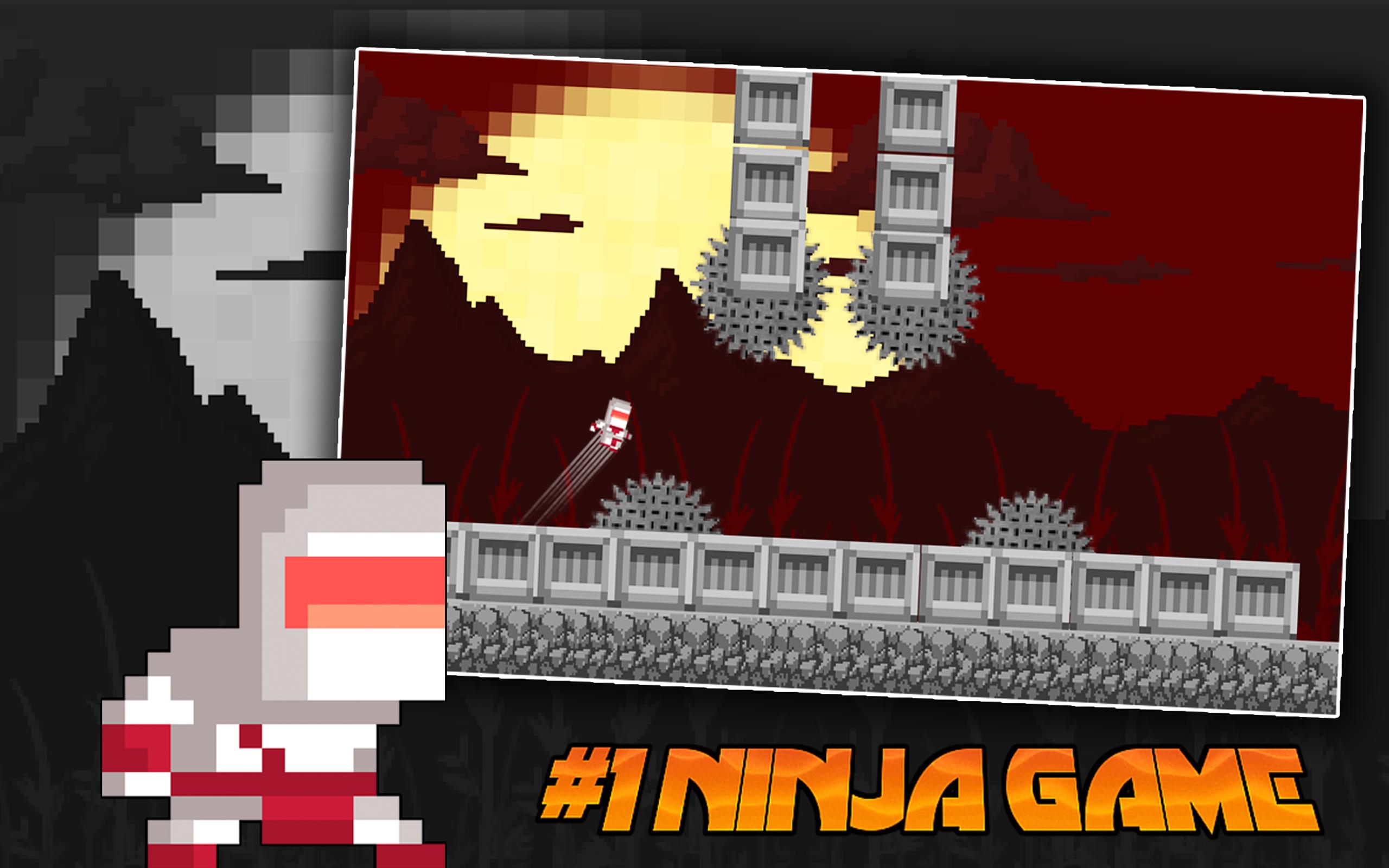 Shadow Ninja HD