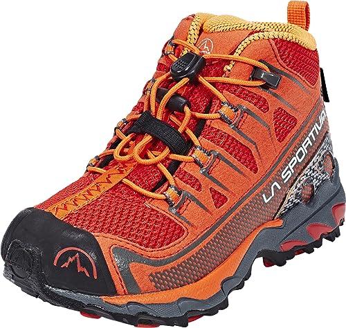 La Sportiva 15i304304, Zapatillas de Trail Running Unisex niños: Amazon.es: Zapatos y complementos