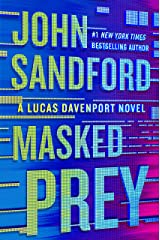 Masked Prey (A Prey Novel Book 30) Kindle Edition