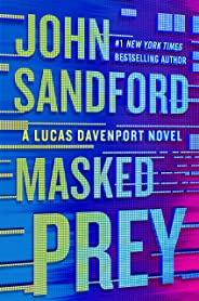 Masked Prey (A Prey Novel)