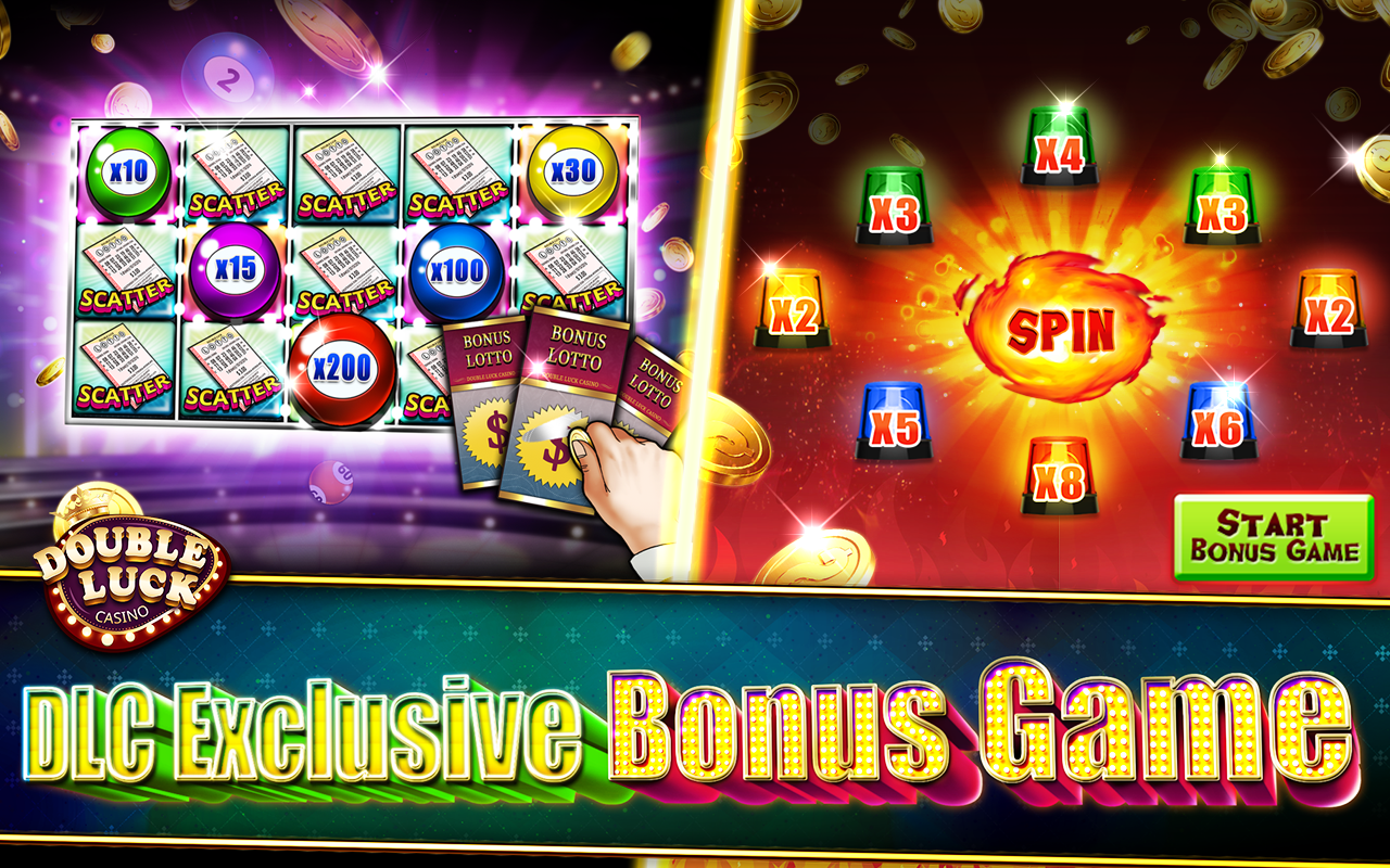 Double Lucky Casino