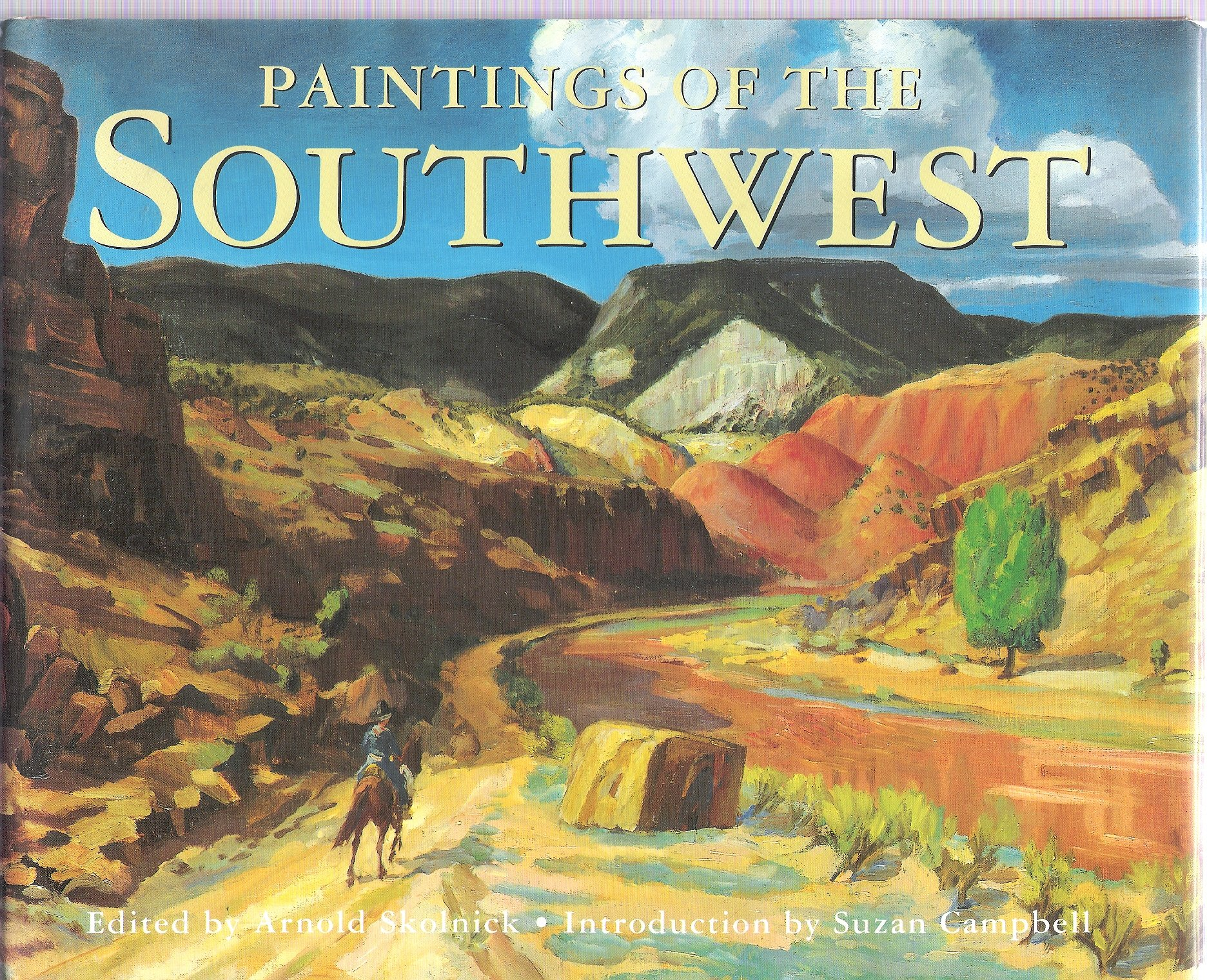 Download Paintings of the Southwest pdf