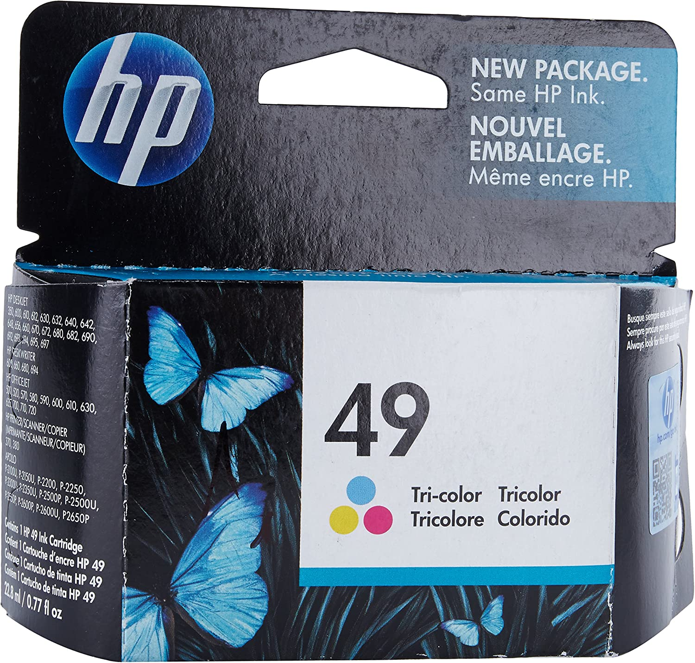 HP Apollo P-2250 Standard Inkjet Printer