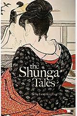 The Shunga Tales: - Short fiction from Japan -
