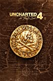 Guide Uncharted 4: A Thief's End - édition collector (Version Française)