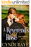A Reverend's Rose: Brides of MIll Ridge Book #2