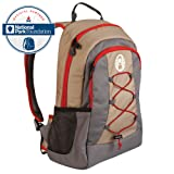 Amazon Price History for:Coleman C003 Soft Backpack Cooler