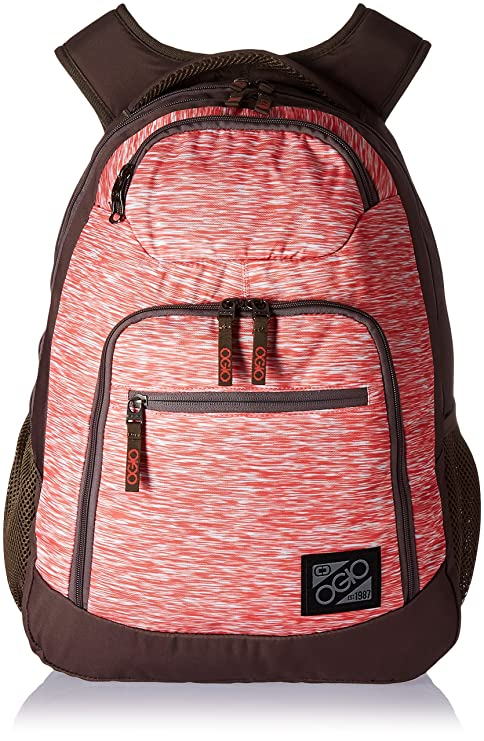 6ccbd082287 OGIO Tribune Pack Backpack, Red Genome, One Size (Model: 111078.886):  Amazon.ca: Sports & Outdoors