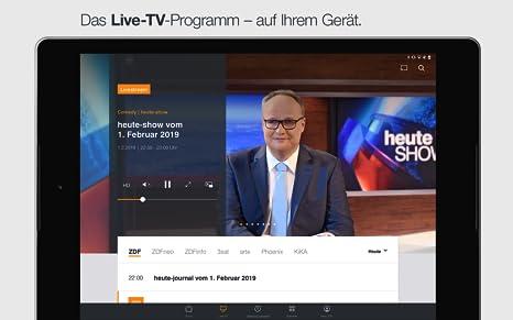 tv programm zdf