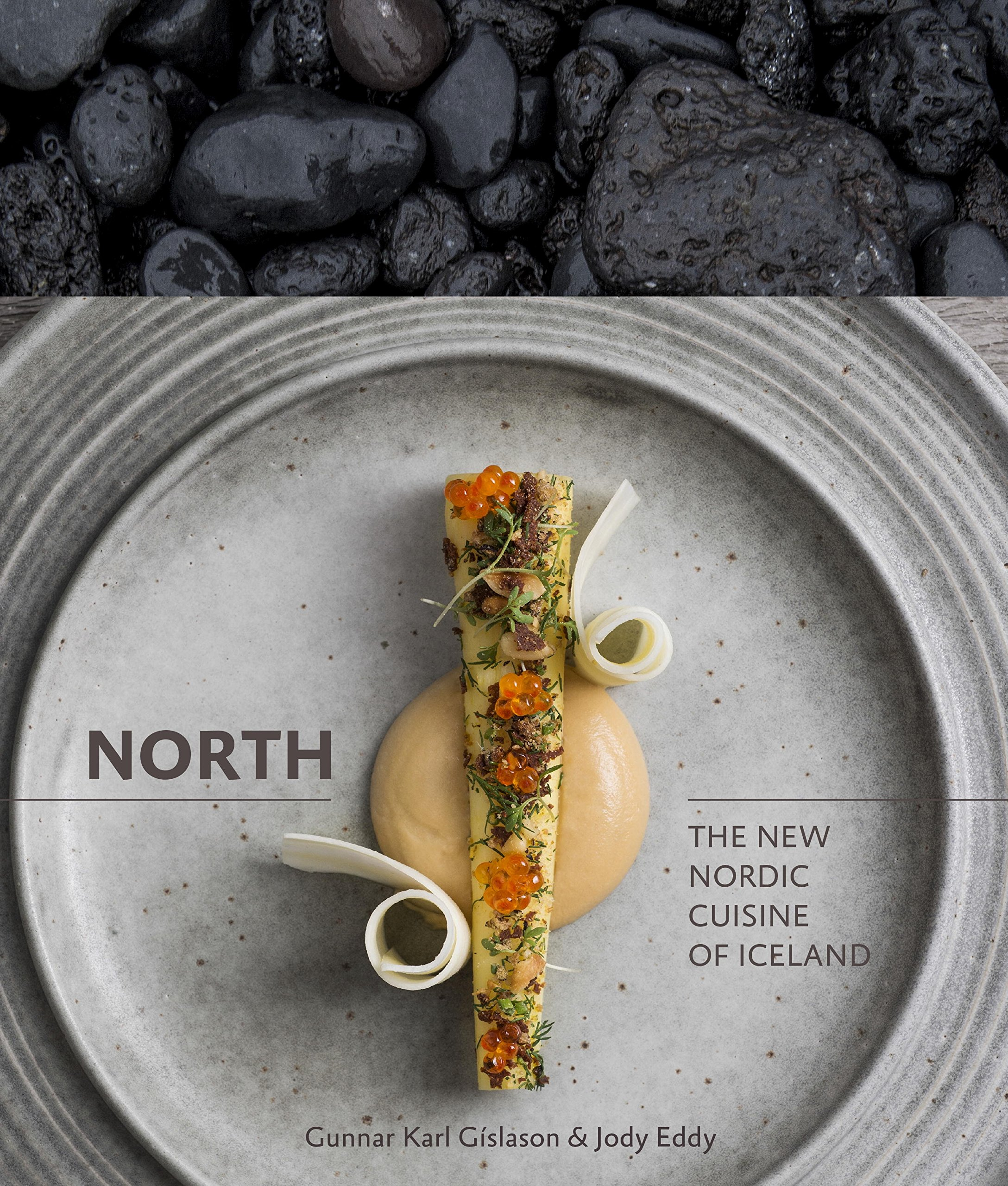 North New Nordic Cuisine Iceland product image