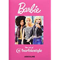 Barbie: The Art of Barbie Style