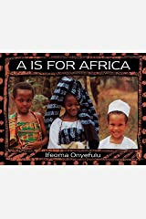 A Is for Africa Paperback