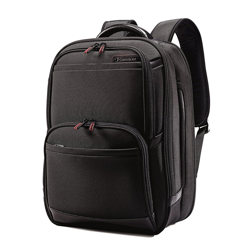 cc195c5617a5 Samsonite Pro 4 DLX Urban Backpack Pft/TSA, Black
