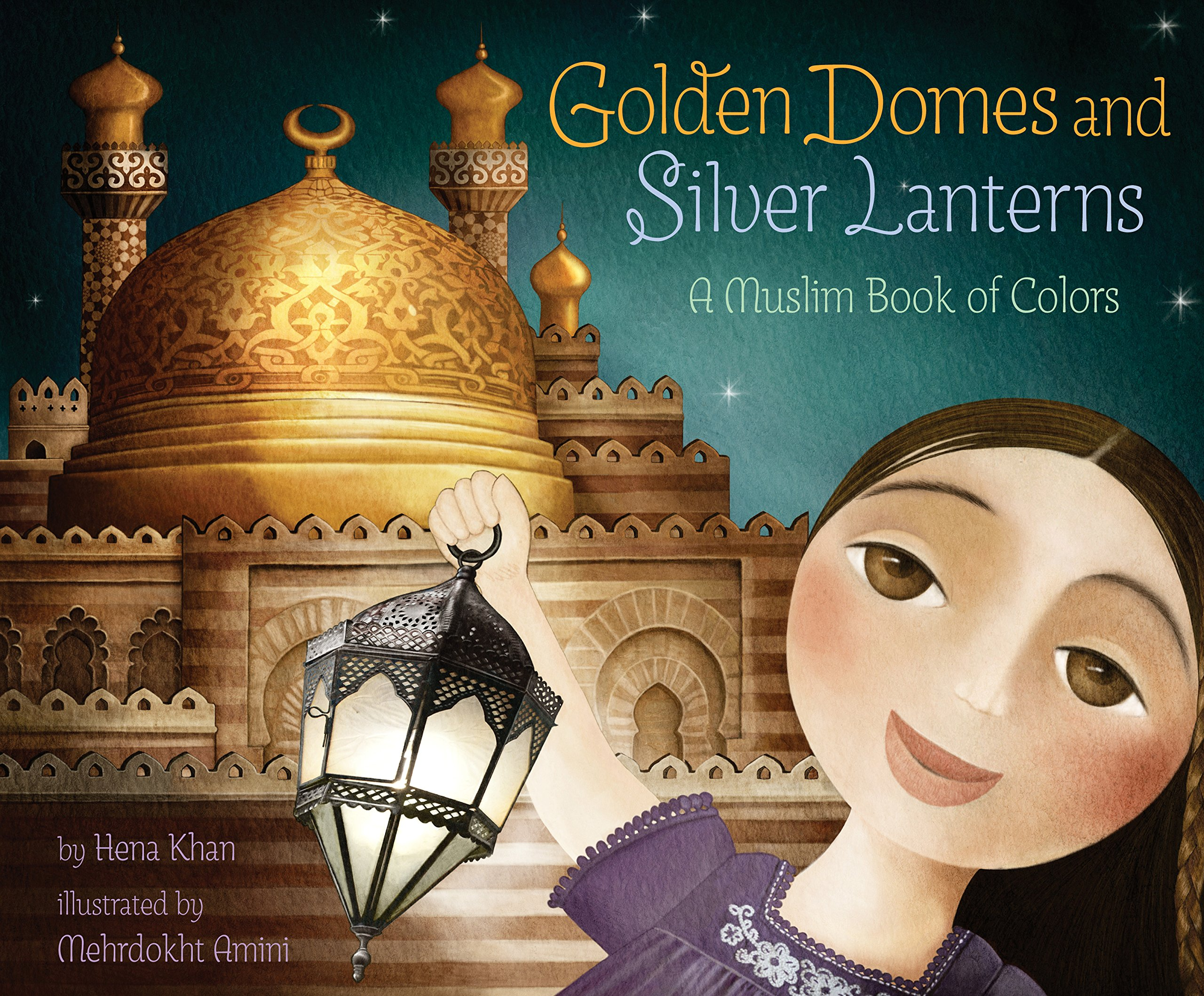 Image result for silver lanterns golden domes