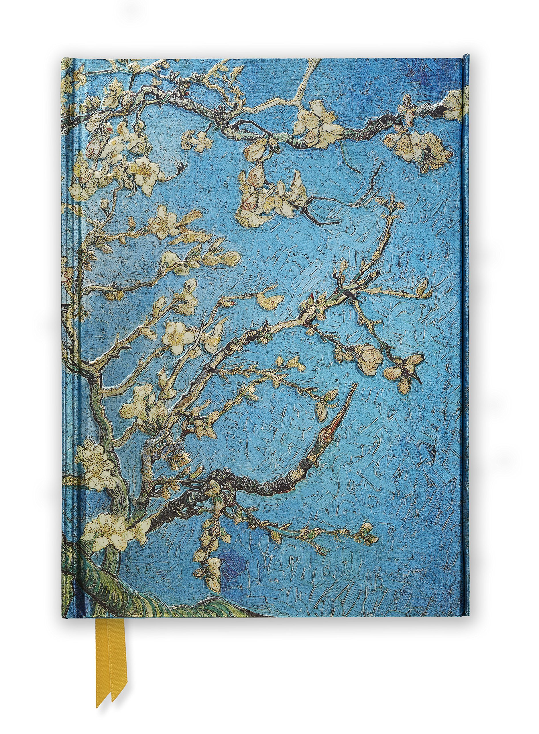 Van Gogh Blossom Journal Notebooks product image