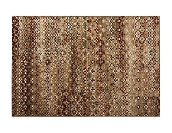 Amazon.com: abacasa Sonoma Liano área alfombra, 5 Por 8 ...