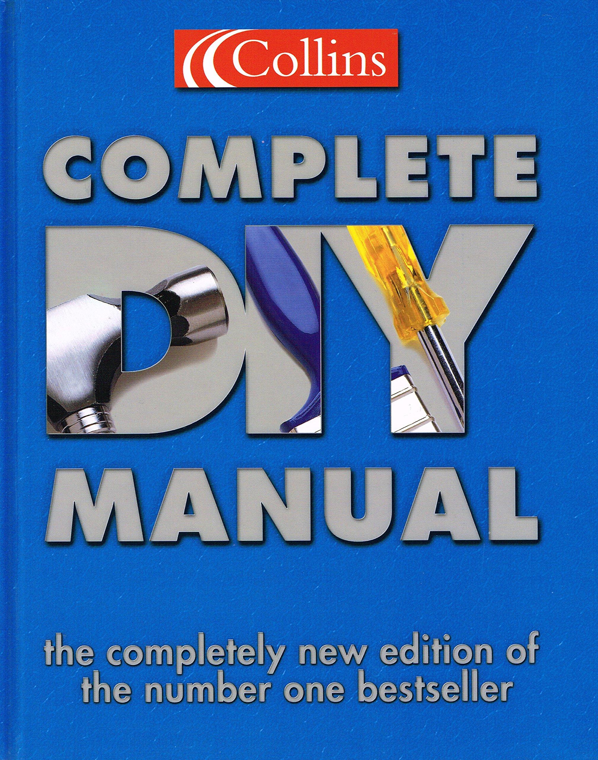 collins complete diy manual amazon co uk albert jackson david day rh amazon co uk collins diy manual pdf collins diy manual aldi