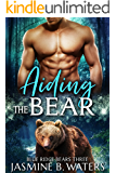 Aiding the Bear (Blue Ridge Bears Book 3)