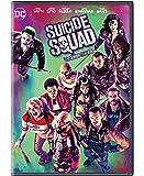 Suicide Squad [2-Disc DVD] (Bilingual)