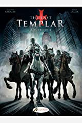 The Last Templar - Volume 1 - The Encoder Kindle Edition