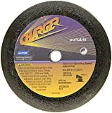 Norton Charger Portable Snagging Abrasive