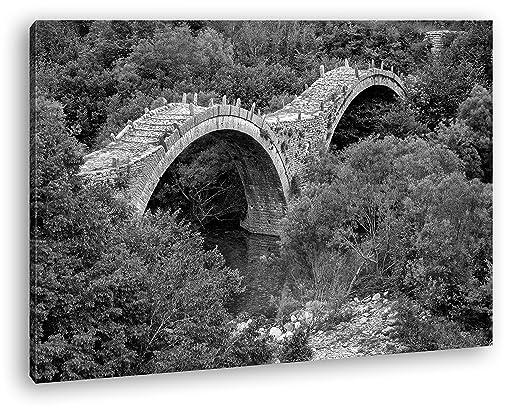 deyoli Puentes Arco mágico Efecto: Blanco y Negro como ...