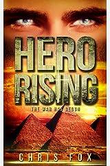 Hero Rising: Project Solaris 2 (English Edition) eBook Kindle