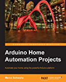 Arduino Home Automation Projects