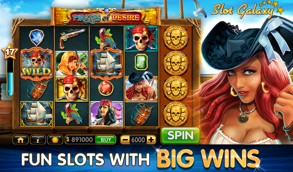 Slot galaxy free coins