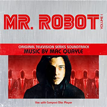 Mr  Robot - Volume 1 Series Soundtrack