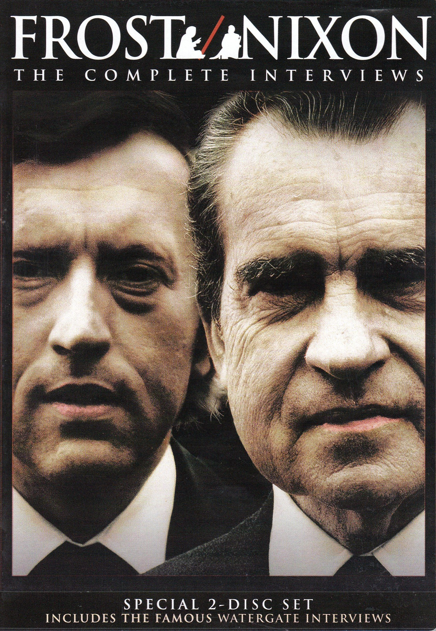 Frost/Nixon: Complete Interviews (Two-Disc Special Edition)
