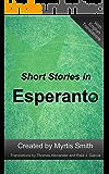 Short Stories in Esperanto (English Edition)
