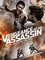 Vengeance of an Assassin (English Subtitled)