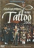 Edinburgh Military Tattoo 2006 [DVD]