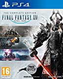 Final Fantasy XIV Online Complete Edition (PS4)