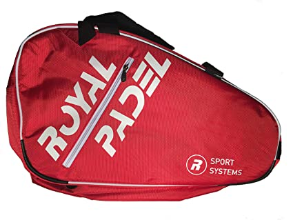 Royal Padel Voltage Paleteros de Pádel, Unisex Adulto