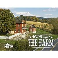 We Bought the Farm, Season 1