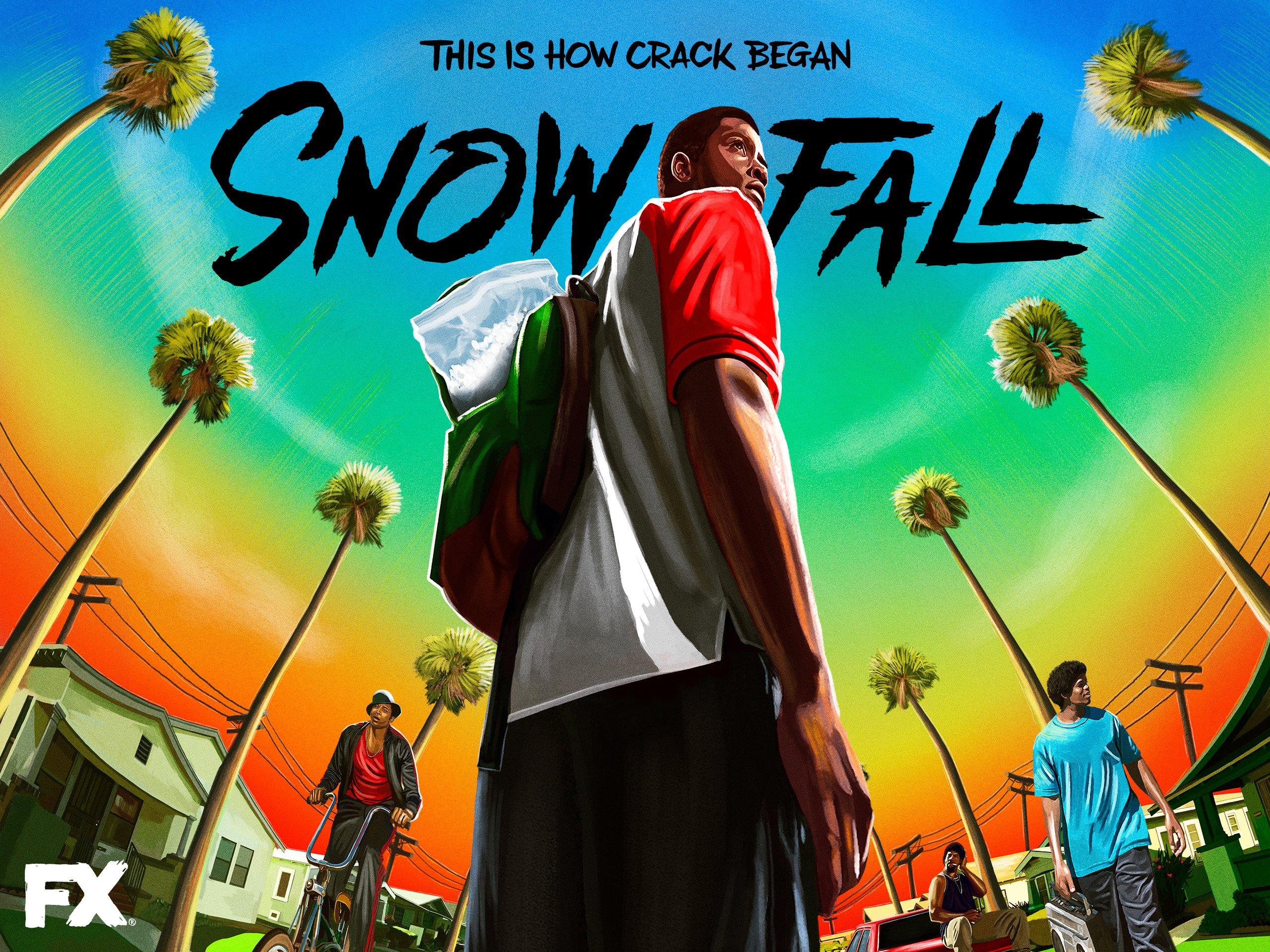 Amazon com: Watch Snowfall Season 1 | Prime Video