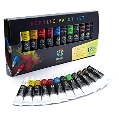 Acrylic-Paint-Set-by-Royal-Art-Supplies