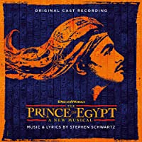 The Prince of Egypt (Original Cast Recording)