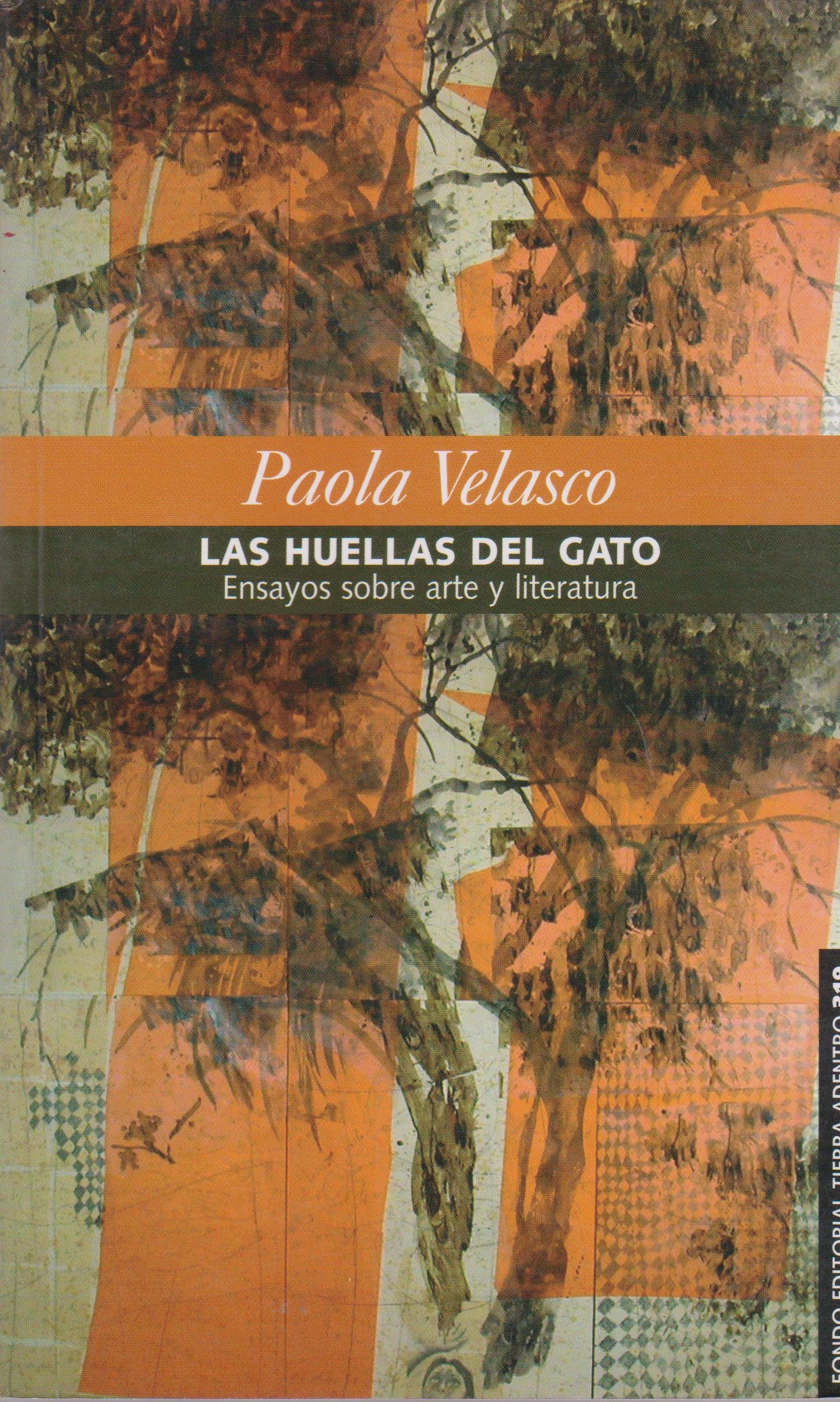 LAS HUELLAS DEL GATO (Spanish Edition): Paola Velasco: 9789703511389: Amazon.com: Books